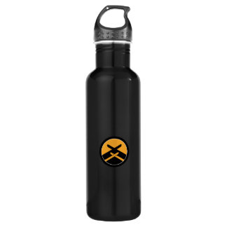 Capital Katori (black) 710 Ml Water Bottle