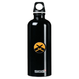 Capital Katori (black) SIGG Traveller 0.6L Water Bottle