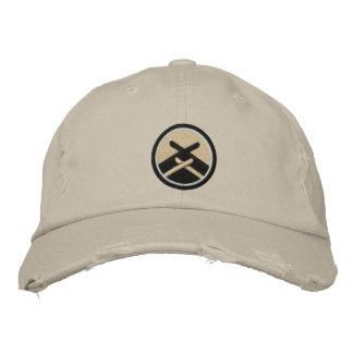 Capital Katori cap Embroidered Baseball Cap