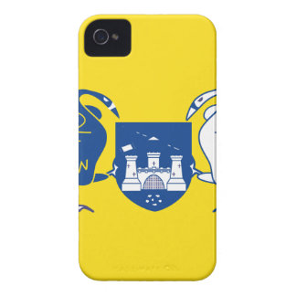 Capital Territory Case-Mate iPhone 4 Cases