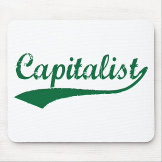 Capitalist Mouse Pad