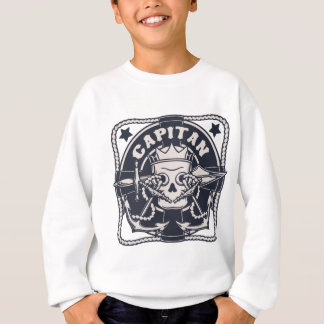 Capitan Sweatshirt