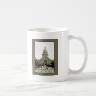 Capitol Building Austin TX Mug