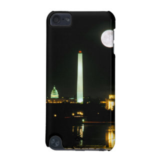 Capitol Building, Lincoln Memorial, Washington iPod Touch (5th Generation) Covers