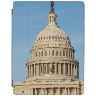 Capitol Building shot at dusk iPad Cover