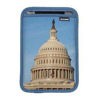 Capitol Building shot at dusk iPad Mini Sleeve