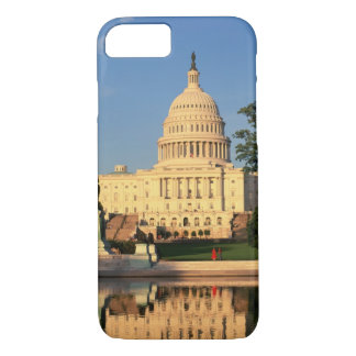 Capitol Building, Washington D.C., USA iPhone 8/7 Case