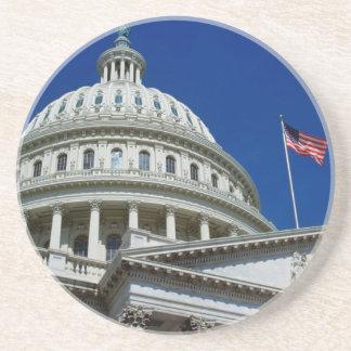 Capitol Building, Washington, USA Coaster