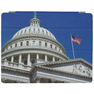 Capitol Building, Washington, USA iPad Cover