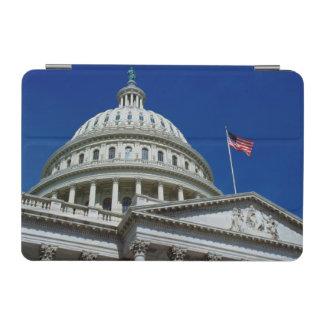 Capitol Building, Washington, USA iPad Mini Cover