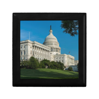 Capitol Building West View Gift Box