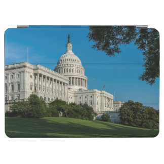 Capitol Building West View iPad Air Cover