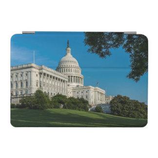 Capitol Building West View iPad Mini Cover