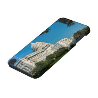 Capitol Building West View iPod Touch 5G Cases