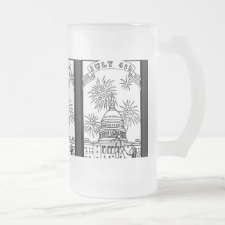 Capitol Celebration Mugs
