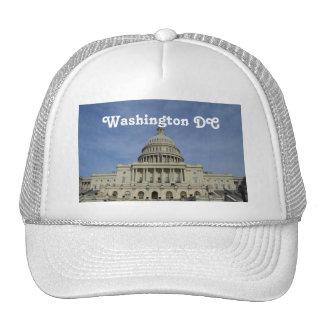 Capitol Hill Mesh Hat
