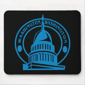 Capitol Hill Mouse Pad