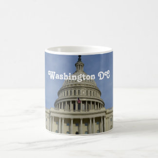 Capitol Hill Mug