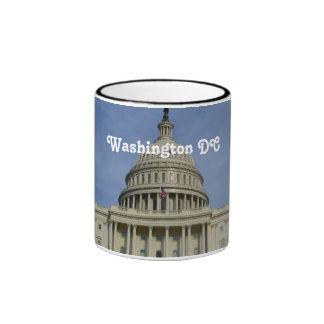 Capitol Hill Coffee Mugs