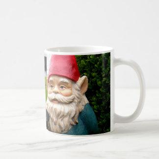Capitol Lawn Gnome Coffee Mug