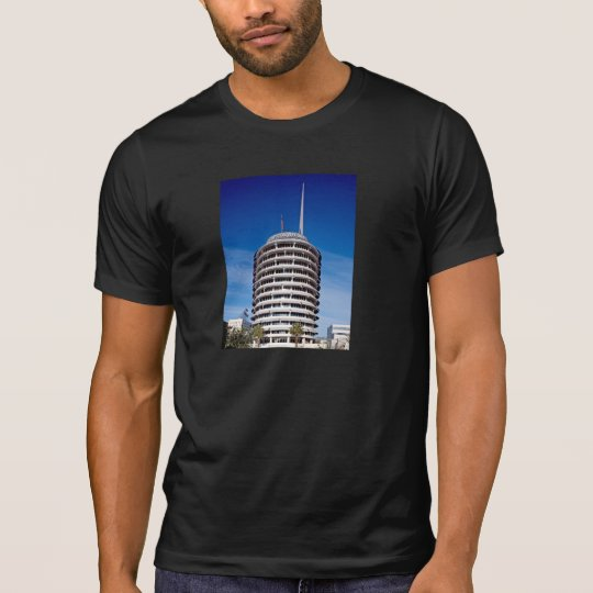 Capitol Records Tower LA T-Shirt