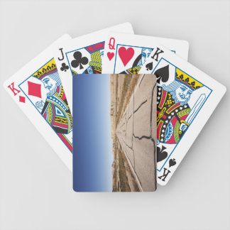 Capitol Reef National Park, Utah Bicycle Playing Cards