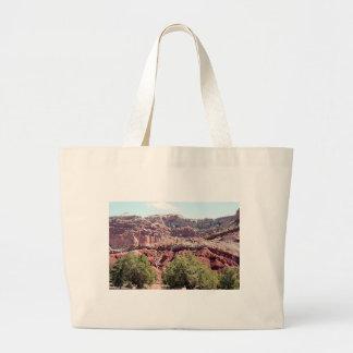 Capitol Reef National Park, Utah, USA 6 Jumbo Tote Bag