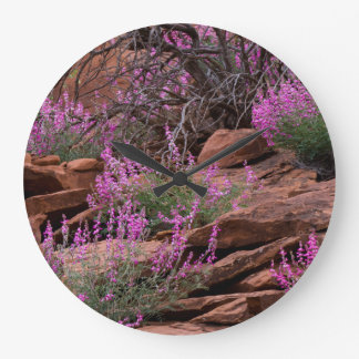 Capitol Reef National Park, Utah, USA Wall Clock