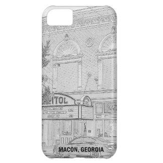 CAPITOL THEATRE - MACON, GEORGIA iPhone 5C CASE
