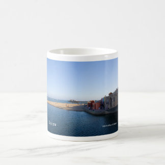 Capitola California Products Coffee Mug