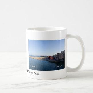 Capitola California Products Coffee Mugs