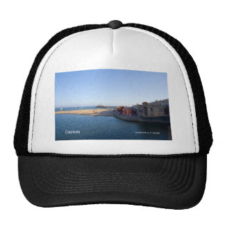 Capitola California Products Hat
