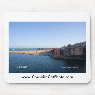 Capitola California Products Mousepads