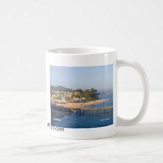 Capitola California Products Mugs