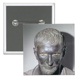 Capitoline Brutus, 4th-3rd century BC Pin