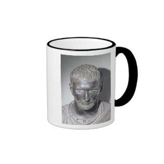 Capitoline Brutus, 4th-3rd century BC Mug