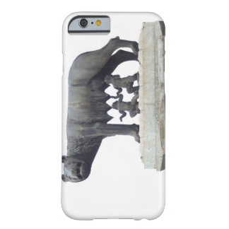 Capitoline Wolf Statue (She-wolf suckling), Barely There iPhone 6 Case