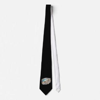 Cap'n Bill's Streamliner Saltwater Vintage Lure Tie