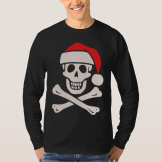 Cap'n Claus T-Shirt