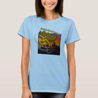 capncheeseburger T-Shirt