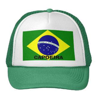 CAPOEIRA HATS
