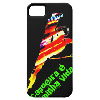 capoeira au batido cell phone case iPhone 5 covers