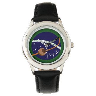 Capoeira Berimbau Watch