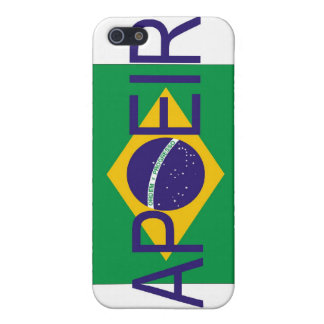capoeira flag for iphone iPhone 5 case