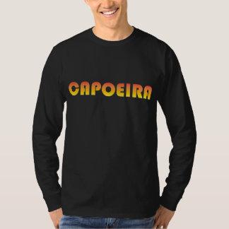 Capoeira Long Sleeve T-Shirt