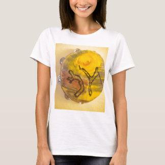 capoeira music passion axe shirt