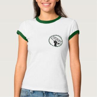 CapoeiraIrmandade_4light T-Shirt