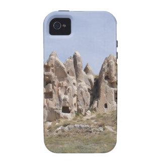 CAPPADOCIA 1 VIBE iPhone 4 COVER