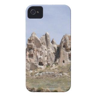 CAPPADOCIA 1 iPhone4 CASE