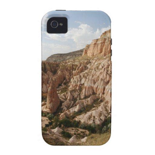 CAPPADOCIA 2 Case-Mate iPhone 4 COVER